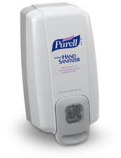 PURELL NXT Dispensing System