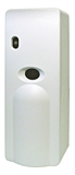 Champion Sprayon SprayScents Model 1000 Metered Air Freshener Dispenser - White in Color