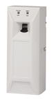 Amrep / Misty Automatic Metered Aerosol Dispenser Model I T00995 - White in Color