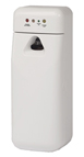 Amrep / Misty Automatic Metered Aerosol Dispenser Model IV T00997 - White in Color