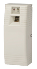 Amrep / Misty Automatic Metered Aerosol Dispenser Model II T00998 - White in Color