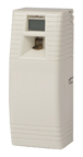 Amrep / Misty Automatic Metered Aerosol Dispenser Model III T00999 - White in Color