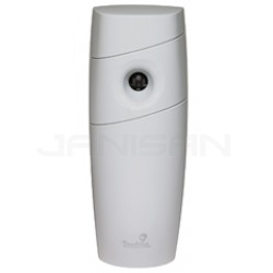 TimeMist Classic Metered Air Freshener Dispenser - Gray in Color