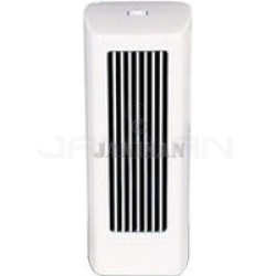 Fresh Products Gel Fan Cabinet - White in Color - Sold Individually