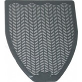 Impact Products 1525 Disposable Urinal Floor Mat - Gray in Color - Orchard Zing Fragrance - Sold Individually