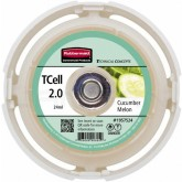 Rubbermaid TCell 2.0 Air Freshener Refill - Cucumber Melon