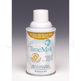 TimeMist 30-Day Premium Air Freshener Refill - 1 case of 12 cans - 6.6 oz. can - Pacific Peach