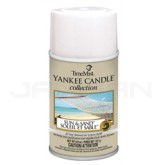 TimeMist Yankee Candle Collection Premium Air Freshener Refills - 1 case of 12 - Sun and Sand
