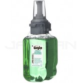 GOJO 8716-04 ADX Botanical Foam Handwash - 700 ml refill - 1 case of 4 refills