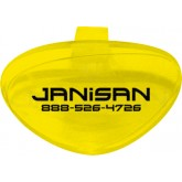 Janisan Toilet Bowl Clip-On - 1 box of 12 clips - Citrus