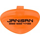 Janisan Toilet Bowl Clip-On - 1 box of 12 clips - Mango