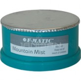 F-Matic High Performance Gel Odor Neutralizer Cartridges - 1 case of 10 refills -  Mountain Mist Fragrance