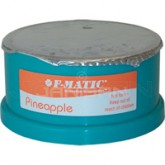 F-Matic High Performance Gel Air Freshener Cartridges - 1 case of 10 refills - Pineapple Fragrance