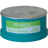 F-Matic High Performance Gel Odor Neutralizer Cartridges - 1 case of 10 refills -  Melon Harvest Fragrance