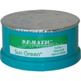 F-Matic High Performance Gel Fragrance Cartridges - 1 case of 10 refills - Sun Green Fragrance