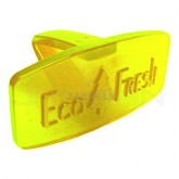 Fresh Products Eco-Fresh Toilet Bowl Clips - Citrus - 1 box of 12 clips