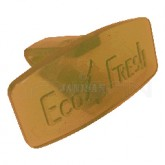 Fresh Products Eco-Fresh Toilet Bowl Clips - Guava & Pineapple - 1 box of 12 clips