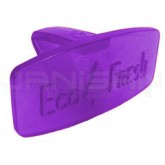 Fresh Products Eco-Fresh Toilet Bowl Clips - Fabulous (Lavender) - 1 box of 12 clips