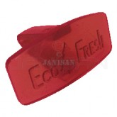 Fresh Products Eco-Fresh Toilet Bowl Clips - Spiced Apple - 1 box of 12 clips