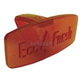 Fresh Products Eco-Fresh Toilet Bowl Clips - Mango - 1 box of 12 clips