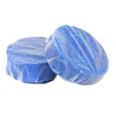 Fresh Products Eco-Fresh Enzymatic Non-PARA Urinal Blocks - Fresh Air - 1 tube of 12 blocks