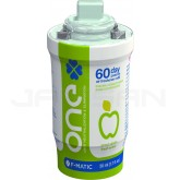 F-Matic One Passive Air Freshener System -  Green Apple