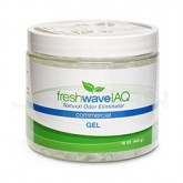 Fresh Wave IAQ Gel Natural Odor Eliminator - 16 ounce cup - Sold Individually