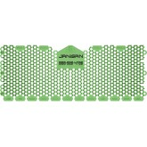 Fresh Products Trough Urinal Screen Deodorizers - 1 box 6 urinal screens - Cucumber Melon