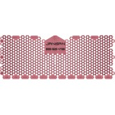 Fresh Products Trough Urinal Screen Deodorizers - 1 box 6 urinal screens - Spiced Apple