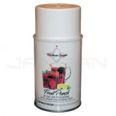 Washroom Concepts Metered Air Freshener Refills - 1 case of 12 cans - Fruit Punch Fragrance