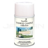 TimeMist Yankee Candle Collection Premium Air Freshener Refills - 1 case of 12 - Clean Cotton