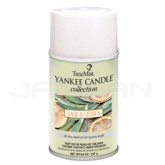 TimeMist Yankee Candle Collection Premium Air Freshener Refills - 1 case of 12 - Sage and Citrus